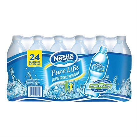 Nestlé® Spring Water