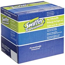 Swiffer® Dry Cloth Refills