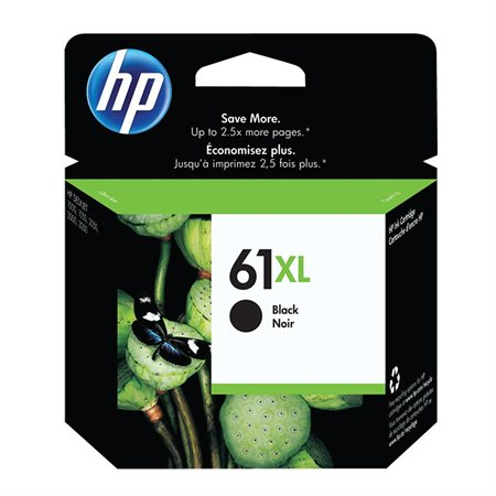 HP 61XL Ink Jet Cartridge