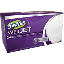 Swiffer® WetJet® Cleaning Pad Refill