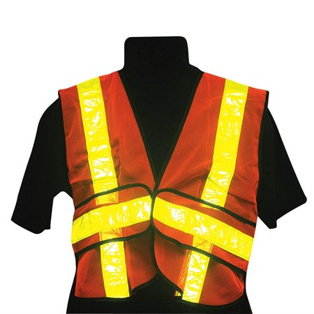 High-Viz Traffic Vest