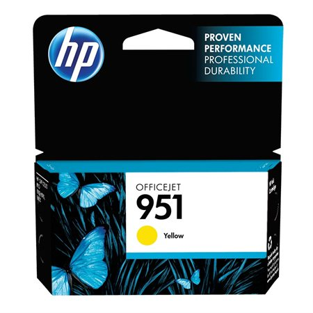 HP 951 Ink Jet Cartridge