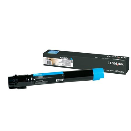 X950 / X952 / X954 Toner Cartridge