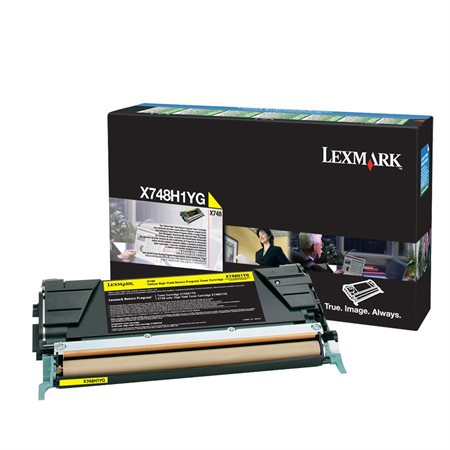X748 Toner Cartridge