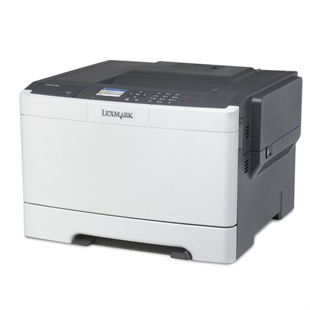 Imprimante laser couleur CS410N