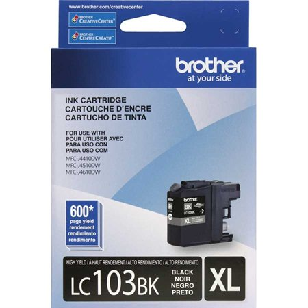 LC103 Ink Jet Cartridge