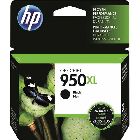 HP 950XL Ink Jet Cartridge