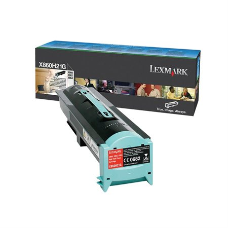 X860H21G Toner Cartridge