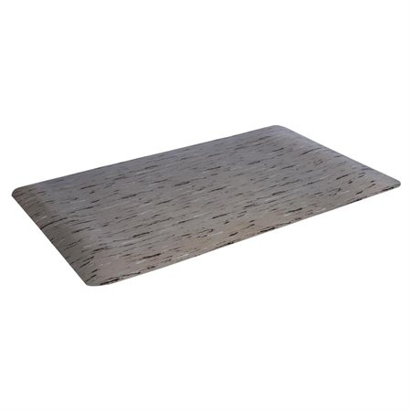 Tapis anti-fatigue matelassé