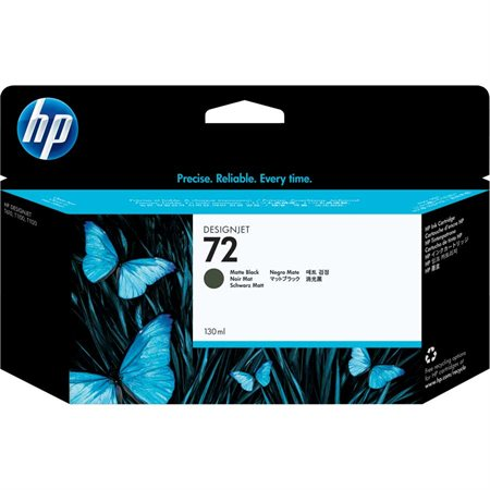 HP 72 Ink Jet Cartridge