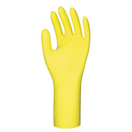 Gants de latex réutilisable Light-Fit