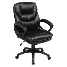 Fauteuil de direction Work Smart™ FL