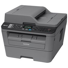 MFC-L2700DW Laser Multifunction Printer