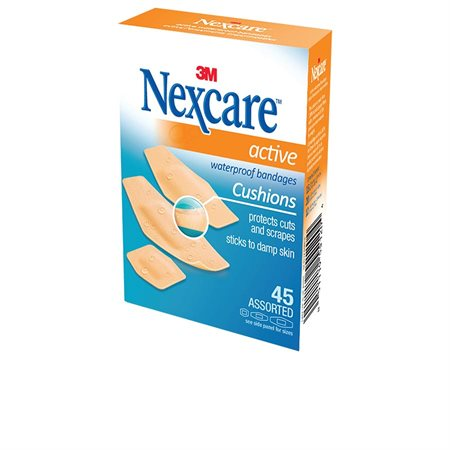 Nexcare™ Active bandages