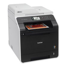 MFC-L8600CDW Colour Laser Multifunction Printer