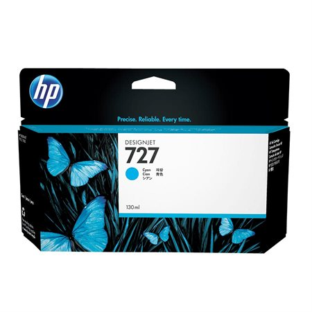 HP 727 Ink Jet Cartridge