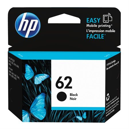 HP 62 Ink Jet Cartridge