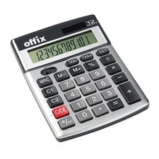 Calculatrice de bureau Offix® D18TE