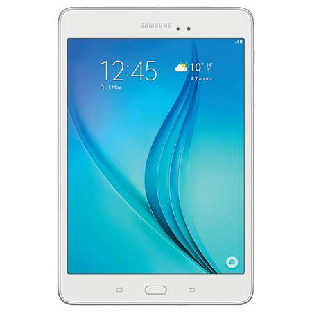 Tablette Galaxy Tab® A