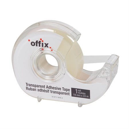 Ruban adhésif transparent Offix®