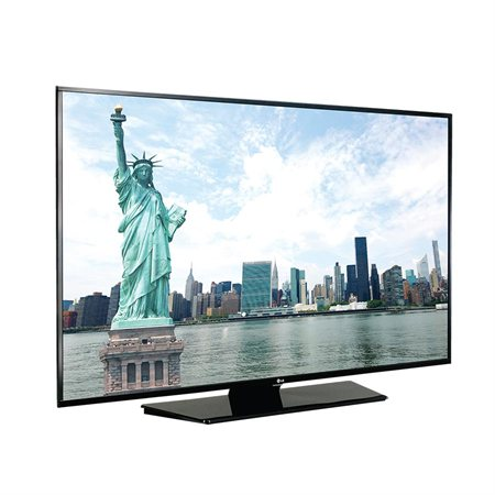 LX341C Commercial Lite Television