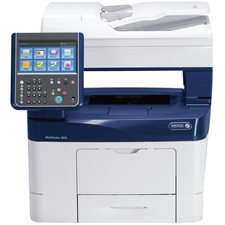 WorkCentre™ 3655 / S Multifunction Printer
