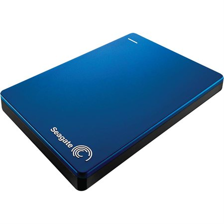 Disque dur portatif Backup Plus Slim