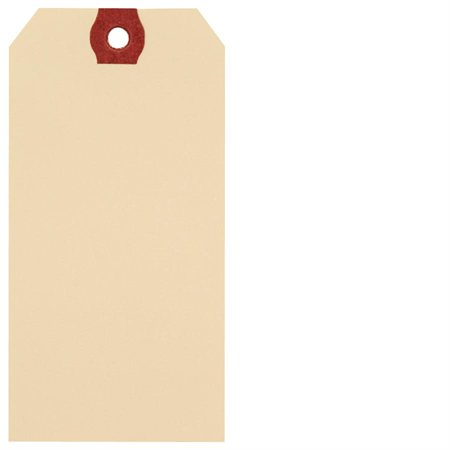 Manila Paper Shipping Labels