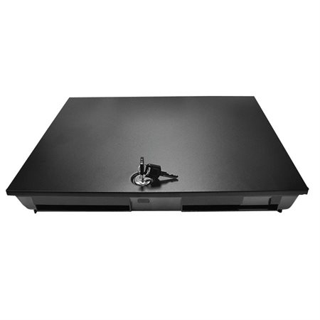 Cash Drawer Tray with Locking Lid for RCRD-1616M