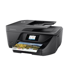 Officejet 6968 Colour Ink Jet Multifunction Printer