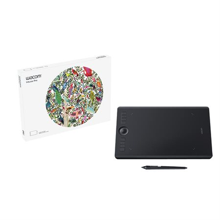 Intuos Pro M Graphic Tablet