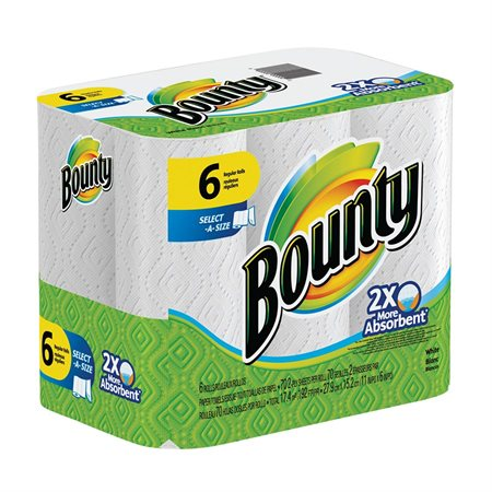 bounty paper towels bounty paper towels 31051