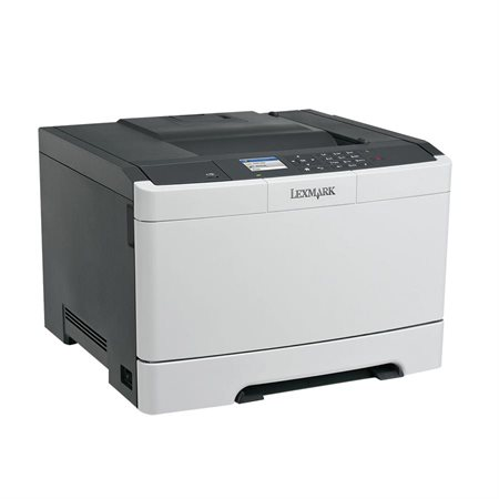 Imprimante laser couleur CS417dn