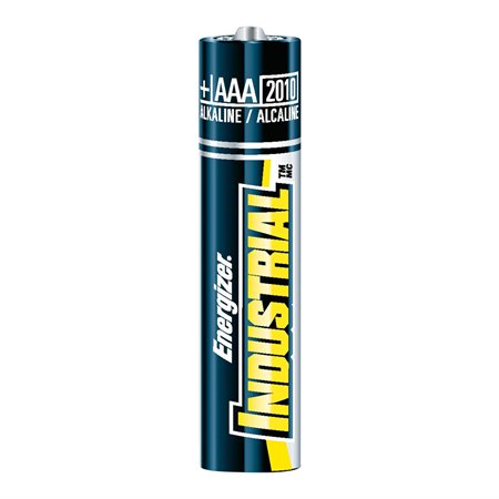Industrial Alkaline Batteries