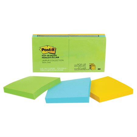Feuillets éclair Post-it®