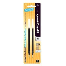 Refills for Signo 207 Gel RT Rolling Ballpoint Pen