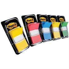 Post-it® Value Pack Flags