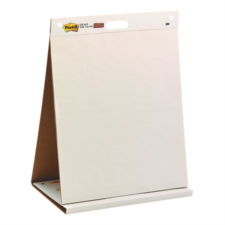 Post-it® Table Top Easel Pad