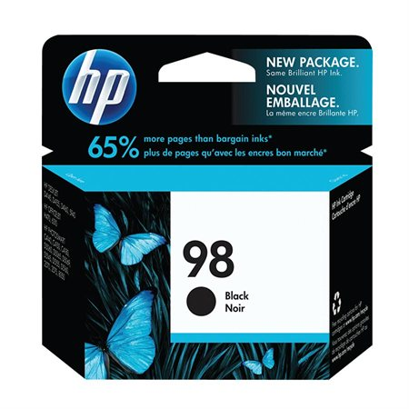 HP 98 Ink Jet Cartridge