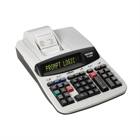 Calculatrice à imprimante PL8000