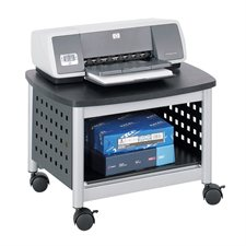 Scoot™ Underdesk-Side Printer / Fax Stand