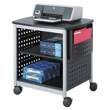 Scoot™ Desk-Side Printer / Fax Stand